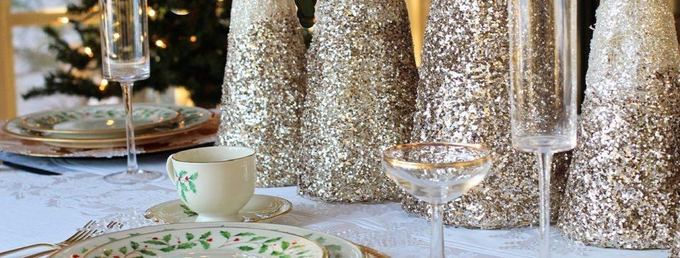 Weihnachtsmenüs Le Salzgries
