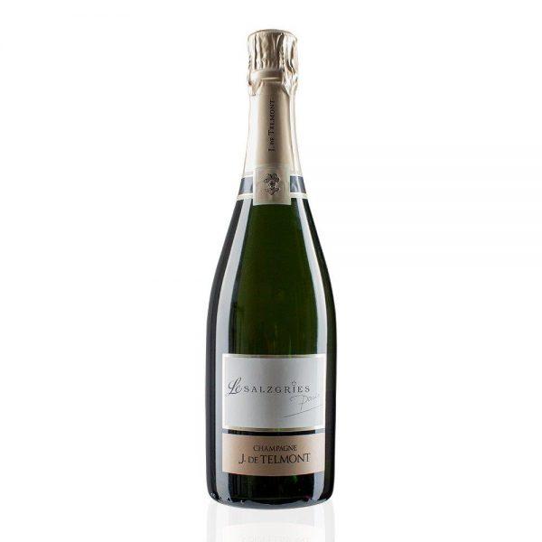 Champagne Telmont Le Salzgries
